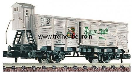 FL 8357K Koel Koelwagen met remmershuis Pisner Urquel NIEUW uitloop