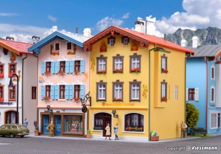 KIBRI 38819 H0 Gasthof Sonne in Tölz