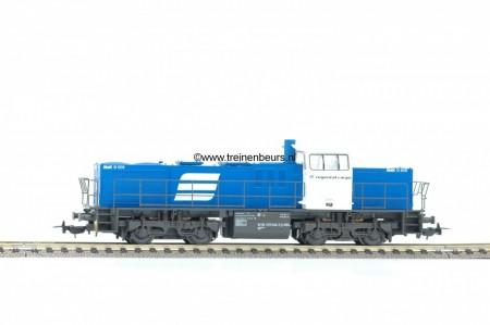 PIKO 59498 G1206 Regentalbahn NIEUW uitloop