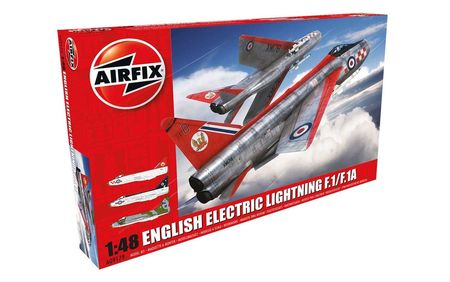 AF 09179 ENGLISH ELECTRIC LIGHTNING