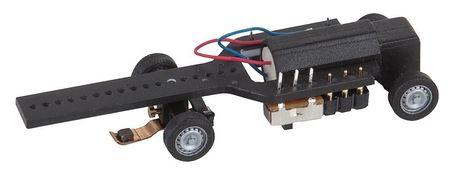 FALLER 163704 CAR SYSTEM CHASSIS KIT TRANSPORTER
