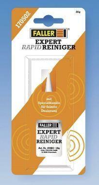 FALLER 170502 EXPERT RAPID REINIGER **