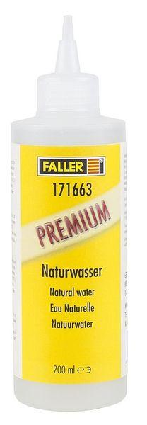 FALLER 171663 NATUURWATER, 200 ML