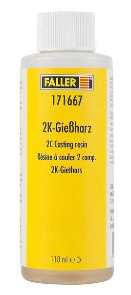 FALLER 171667 2K-GIETHARS