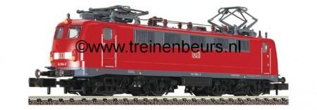 FL 7325 E-lok BR41 rood DB NIEUW uitloop