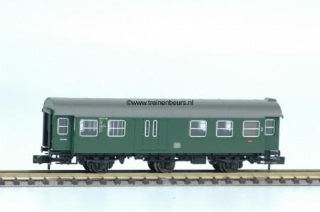 FL 8097K 3-asser Umbau rijtuig 2e klasse NIEUW uitloop