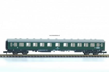 FL 8116 Sneltrein Ligwagen 2e klasse NIEUW
