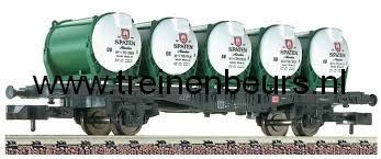FL 8233K-4 Container Späten 4 oude vloeistofcontainers SPATEN NIEUW uitloop