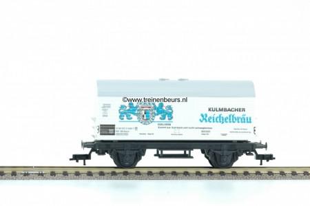 Fleischmann 5046 Koelwagen Reichelbrau NIEUW uitloop