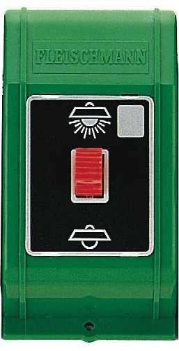 Fleischmann 6923 Schakelaar aan/uit N/H0 NIEUW