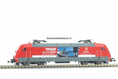 PIKO 59453 BR 101 Tessin DB NIEUW