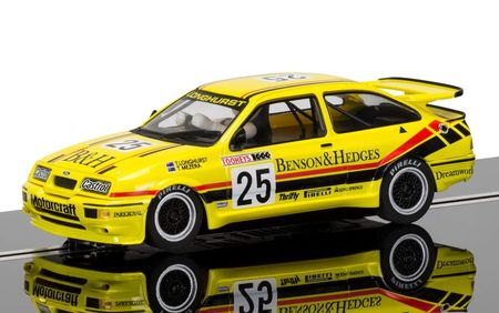 SCALEXTRIC 3868 FORD SIERRA RS500 BATHURST 1988