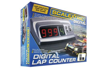 SCALEXTRIC 7039 SCALEXTRIC DIGITAL LAP COUNTER