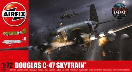 AF 08014 DOUGLAS C-47 A/D SKYTR. **