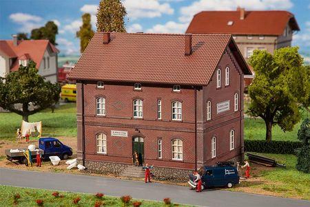 FALLER 130196 LOODGIETER RÖHRIG & SOHN **