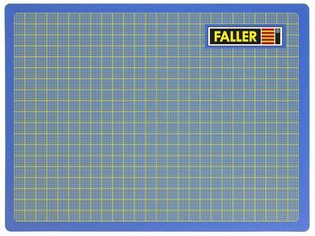 FALLER 170524 SNIJMAT