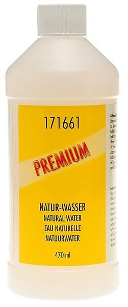 FALLER 171661 PREMIUM NATUUR-WATER, 470 ML