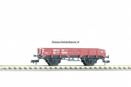Fleischmann 5011 Lagebakwagon bruin NIEUW