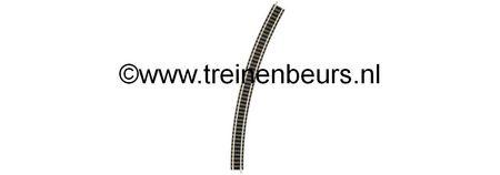 Fleischmann 9135 RAIL GEBOGEN R4 30 graden NIEUW