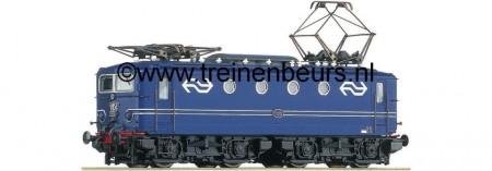 NS 1122 blauw zonder botsneus