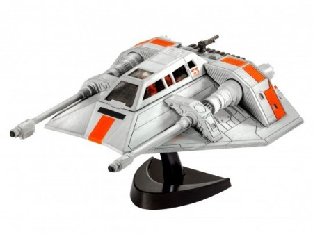 REVELL 03604 Star Wars Snow Speeder 1:52