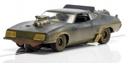 SCALEXTRIC 3983 FORD XB FALCON