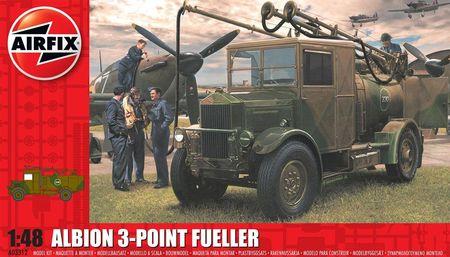 AF 03312 ALBION FUELLER