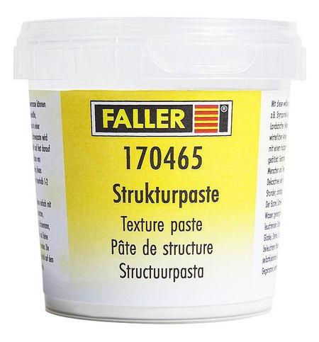 FALLER 170465 STRUCTUURPASTA, 200 G