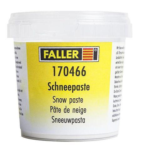 FALLER 170466 SNEEUWPASTA, 150 ML