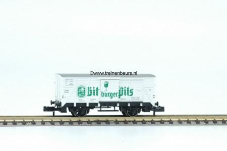 FL 8362 Koel Bitburger Pils G10 NIEUW uitloopmodel