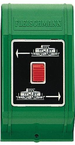 Fleischmann 6924 Schakelaar ompolen N/H0 NIEUW