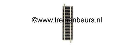 Fleischmann 9103 RECHTE RAIL 55,5 MM. NIEUW