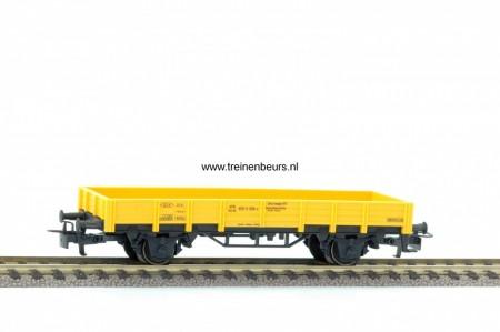 Ma 4471 Goederenwagens Geel