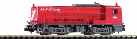 PIKO 40441 PI40441 PIKO NS 2384 Cargo Nieuw N NIEUW