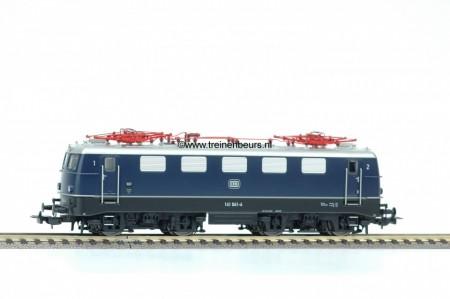 PIKO 51514 BR 141 blauw NIEUW uitloop
