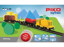 PIKO 57090 My Train startset NIEUW