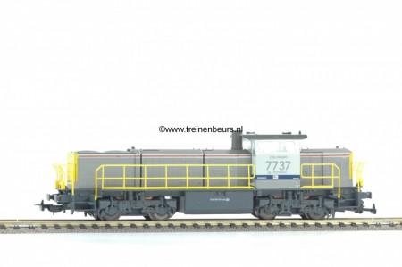 PIKO 59171 Diesellok G1700B Colorado NIEUW uitloop