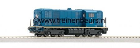Roco 62794 NS Diesel Serie 2400 2445 groenblauw NIEUW uitloop