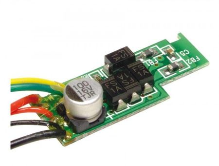 SCALEXTRIC 7005 DIGITAL CHIP RETRO-FIT