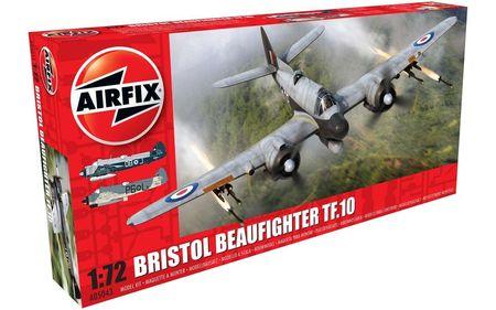 AF 05043 BRISTOL BEAUFIGHTER MKX