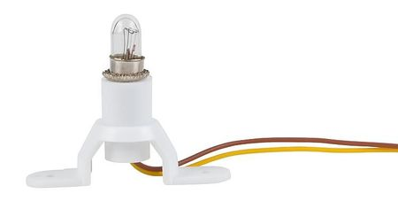 FALLER 180670 LAMPJE + FITTING