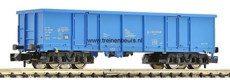 FL 828337 Hoge bak Eaos blauw NS NIEUW uitloop