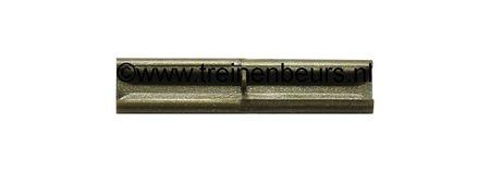 Fleischmann 6433 Isoleerverbinding (12 stuks) NIEUW