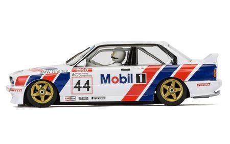 SCALEXTRIC 3782 BTCC BMW E30 M3 STEVE SOPER DONNINGTON PARK 1991