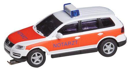 FALLER 161559 VW TOUAREG SPOEDARTS (WIKING)