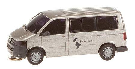 FALLER 161582 VW T5 BUS (WIKING)