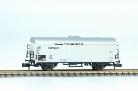 FL 8344K-G Koel Koelwagen wit gebruikt goede staat