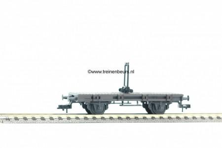 Fleischmann 5015 Schemelwagen 2-assig NIEUW