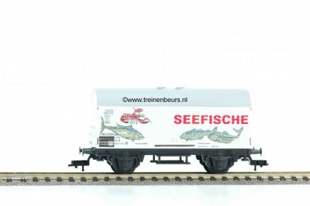 Fleischmann 5042 Koelwagen SEEFISCHE NIEUW