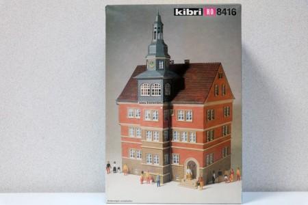 KIBRI 8416 Raadhuis Uitloop